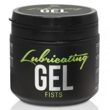 CBL Lubricating Gel Fists (500 мл)